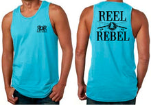 Load image into Gallery viewer, Reel Rebel Tank Top
