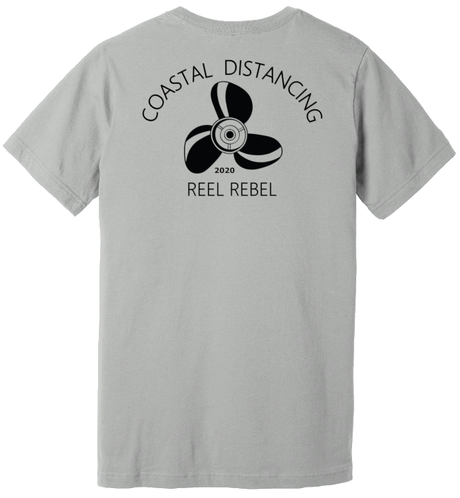 Men's Coastal Distancing Shirt