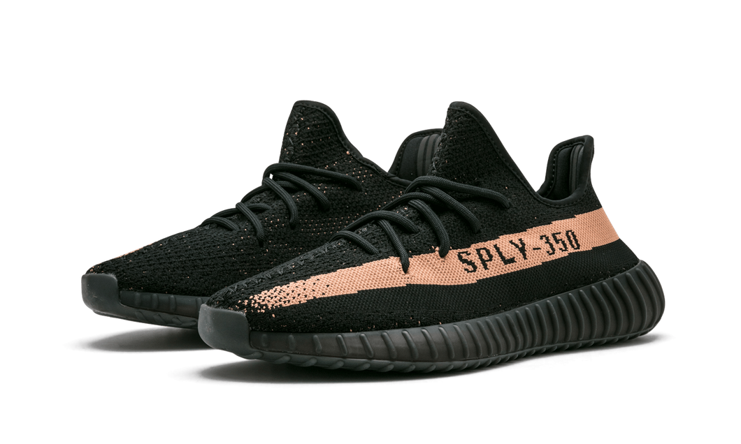 Yeezy Boost 350 V2 Copper BY1605