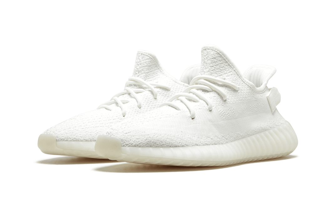 Yeezy Boost 350 V2 Triple White CP9366
