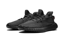 Load image into Gallery viewer, Yeezy Boost 350 V2 Static (Black Reflective) FU9007
