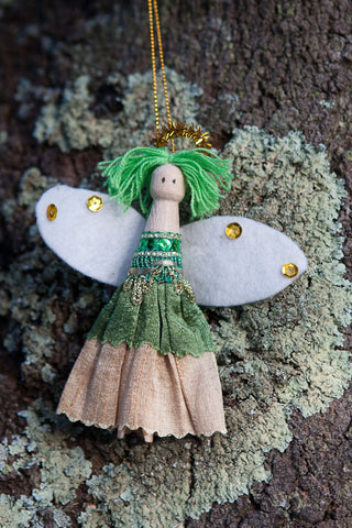 Christmas Angel - JASMINE