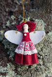 Christmas Angel - POPPY