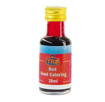 TRS Food Colour Red 28ml