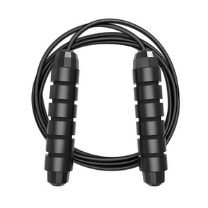 Push Plank Pull™️ Skipping Rope Speed Weighted Jump Rope