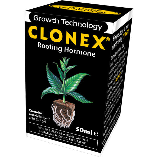 Clonex - Rooting Hormone 50ml