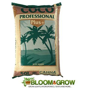 CANNA COCO PRO PLUS 50L (COLLECT ONLY)