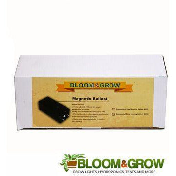 Bloom & Grow Ballasts 400-600w