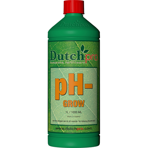 Dutch Pro Ph - Grow