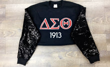 Load image into Gallery viewer, Delta Sequin Sweater