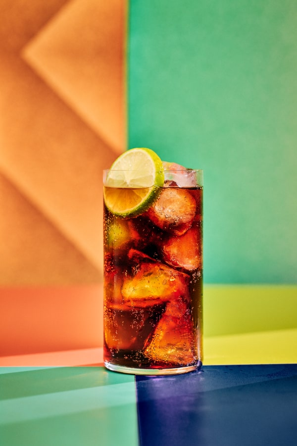 Rum and Coke | Two Drifters
