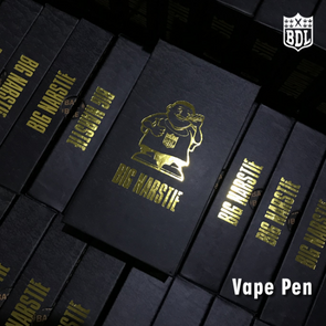 Big Narstie Base Vape Pen