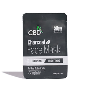 CBDFX Face Mask - 50mg