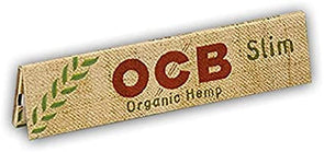 OCB Organic Papers Slim