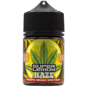 Orange County Super Lemon Haze CBD E-Liquid 50ml