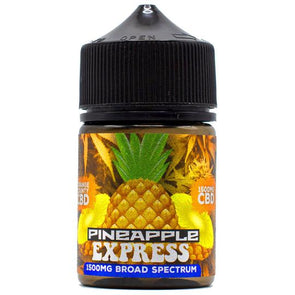 Orange County Pineapple Express CBD E-Liquid 50ml