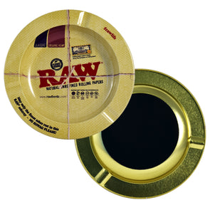 RAW Metal Ashtray