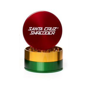 Santa Cruz Shredder 3 Tier