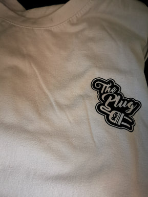 The Plug Logo T-Shirt