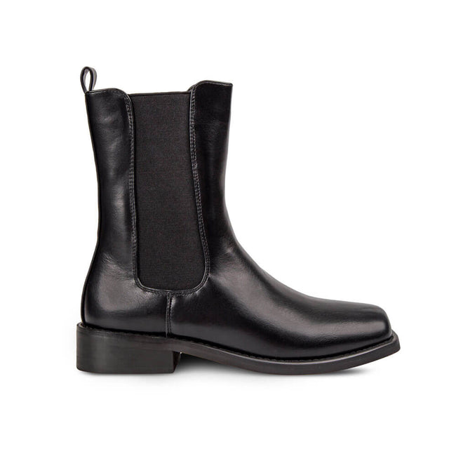 Canard Ankle Boot