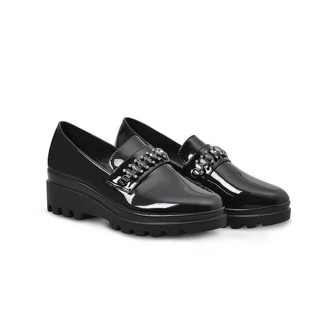 Lucien Loafers
