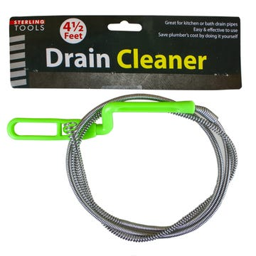 "54"" Drain Cleaner & Clog Remover"