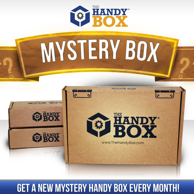 The Mystery Handy Box