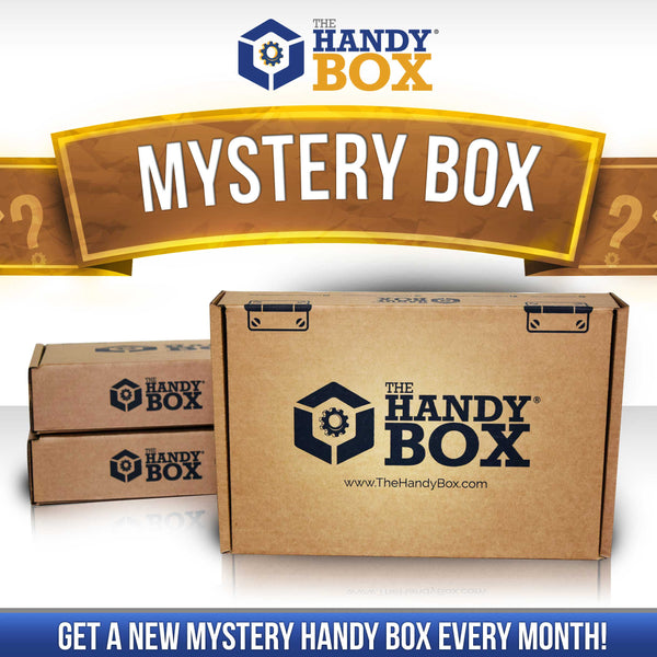 The Mystery Handy Box (12 Months)