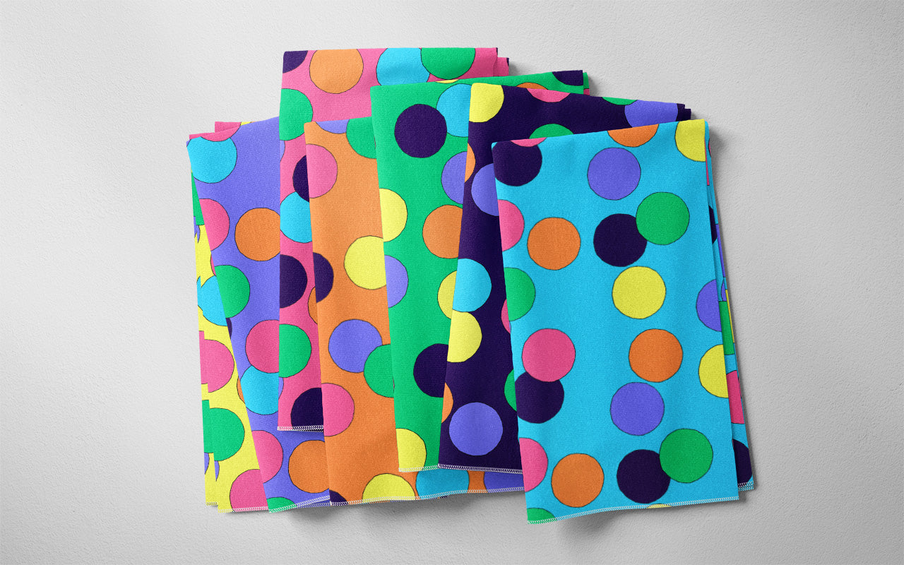The Big Dots Collection