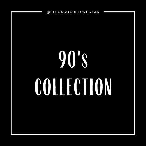 90's COLLECTION
