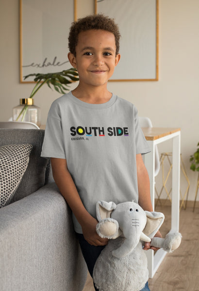 KIDS 90's SOUTH SIDE T-SHIRT