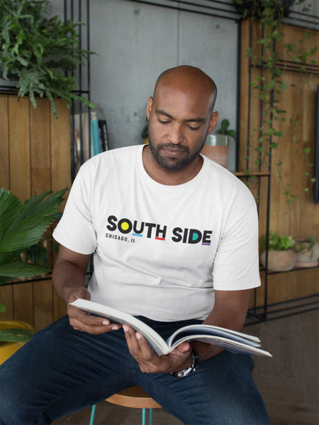 90's SOUTH SIDE SHIRT