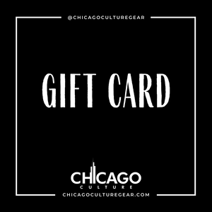 CHICAGO CULTURE GIFT CARD