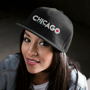 90's CHICAGO HAT