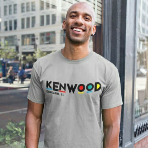 90's KENWOOD T-SHIRT