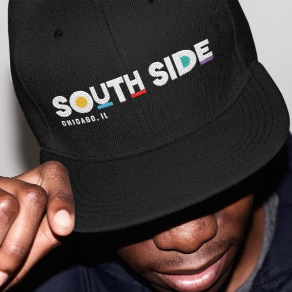 90's SOUTH SIDE HAT