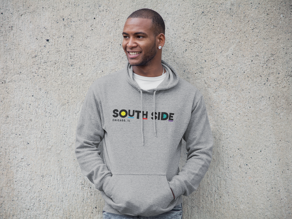 90's SOUTH SIDE HOODIE