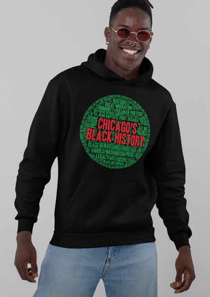 CHICAGO'S BLACK HISTORY