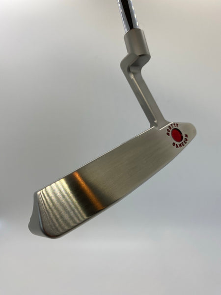 Scotty Cameron GSS Smooth Face with Cherry Bombs