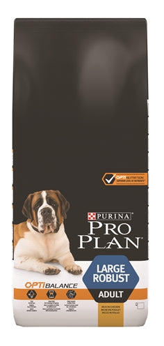 Pro Plan Dog Adult Large Breed Robuust Kip 14 KG - Stuff4Pets || Dutchdales