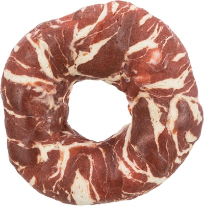 Trixie Denta Fun Marbled Beef Chewing Ring - Stuff4Pets || Dutchdales