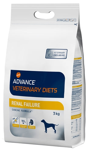 Advance Hond Veterinary Diet Renal Failure - Stuff4Pets || Dutchdales