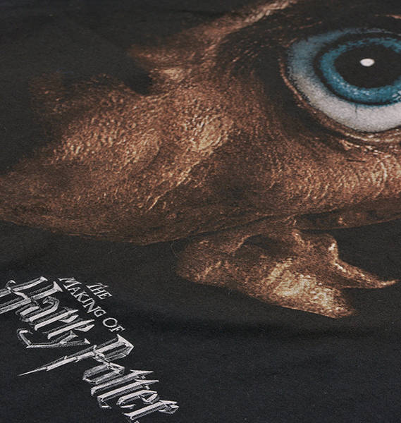 Dobby's Face Adult T-Shirt