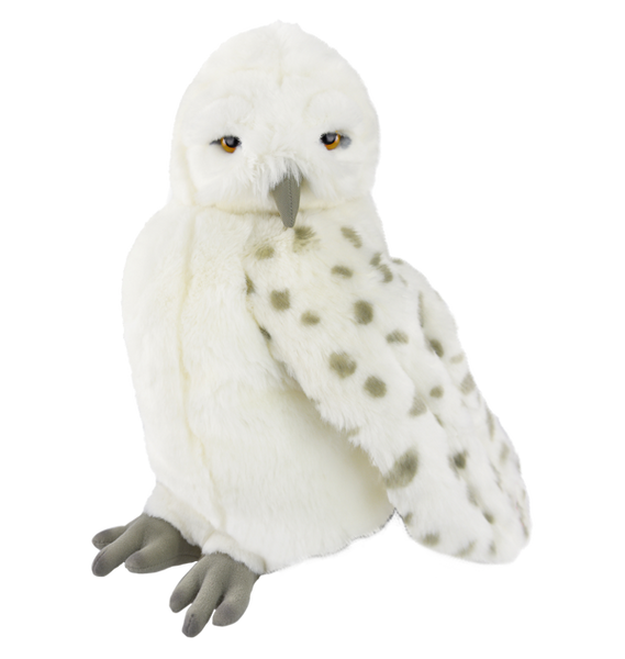 Hedwig Puppet with Sound