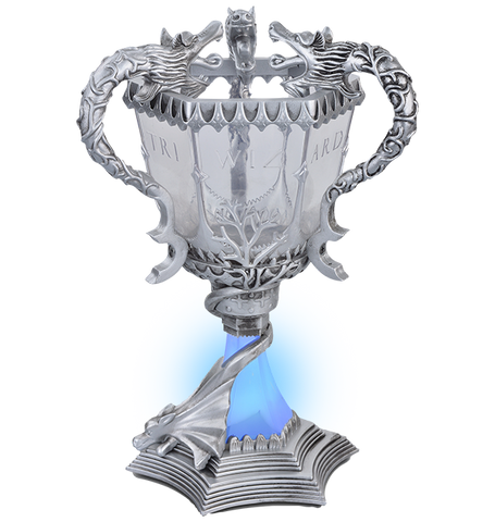 Triwizard Light Up Cup