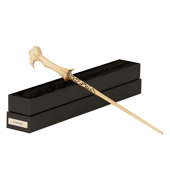 Lord Voldemort Collectible Wand
