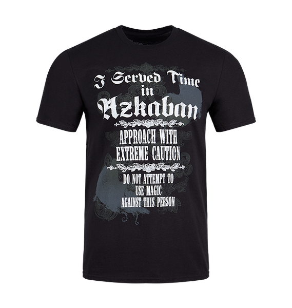 I Served Time In Azkaban T-Shirt