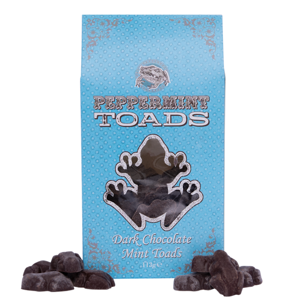 Peppermint Toads