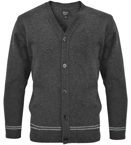 Slytherin V-Neck School Cardigan