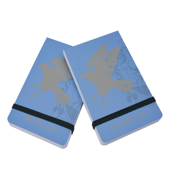 Ravenclaw Pocket Notebooks (2 Pack)